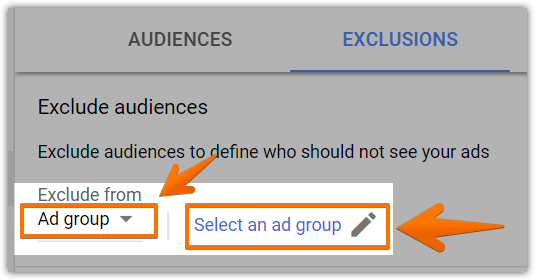 Exclude audience from ad group 111 01.png