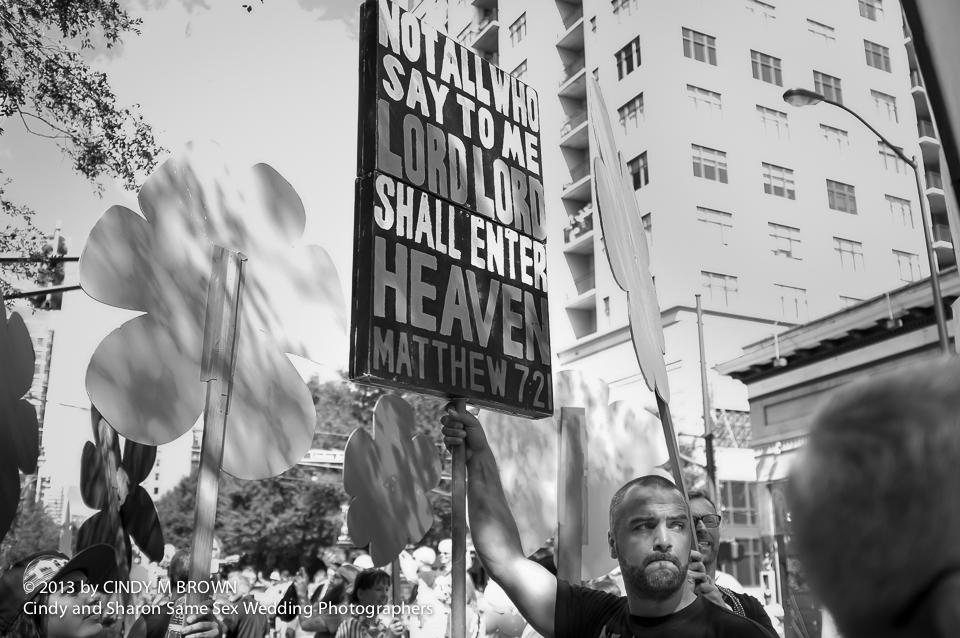 Atlanta documentary photographer's Pride photo project