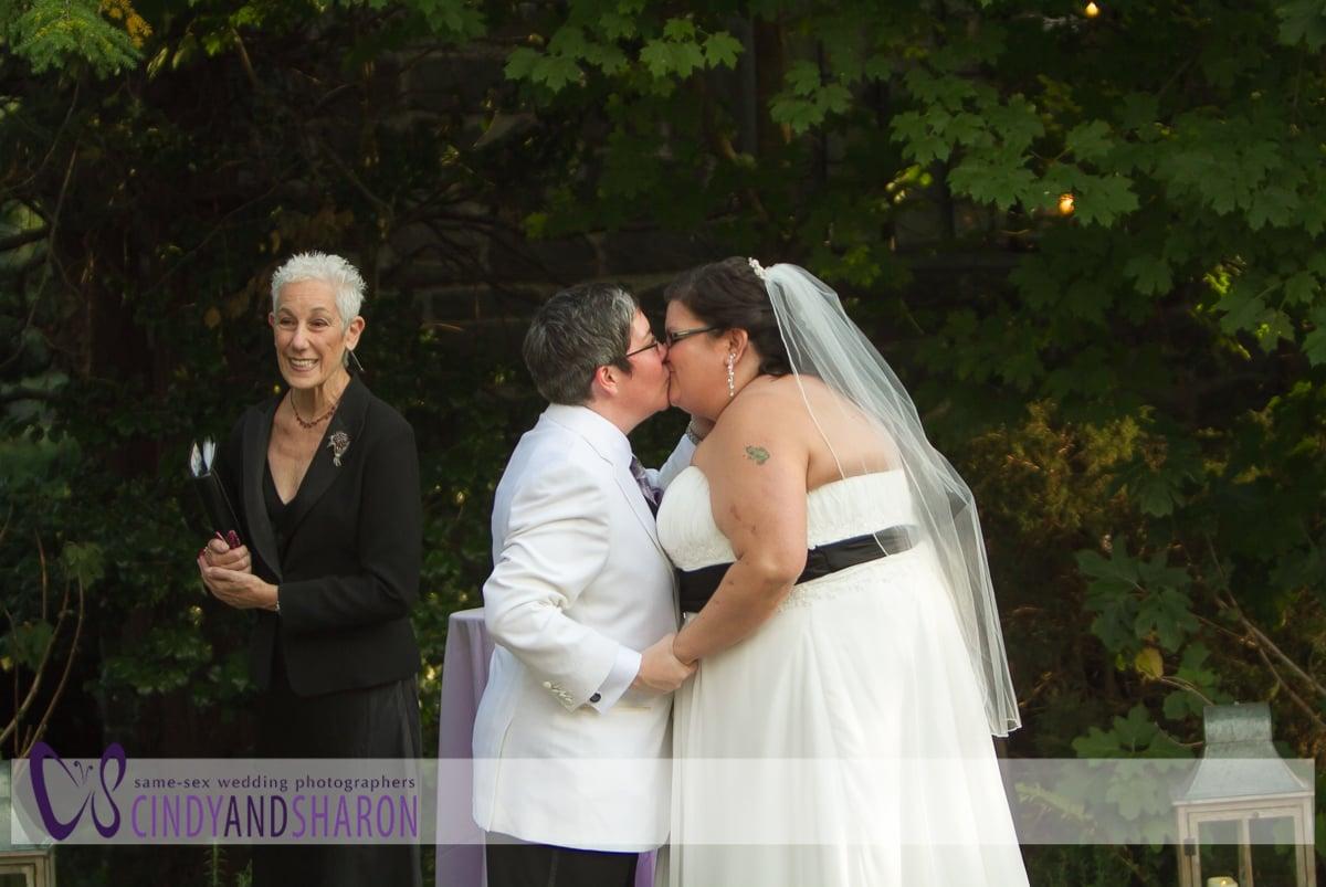 Stone Manor wedding in Asheville.