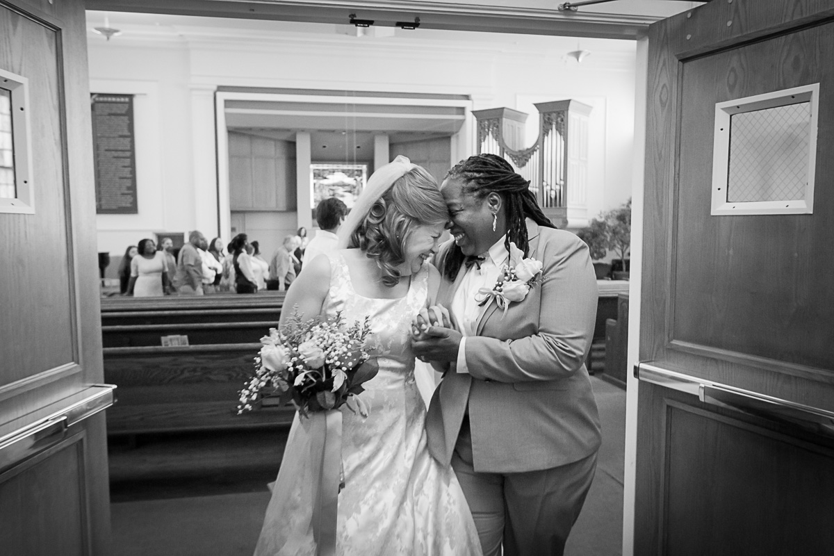 Dawn and Amy's Wiccan Wedding at OBC
