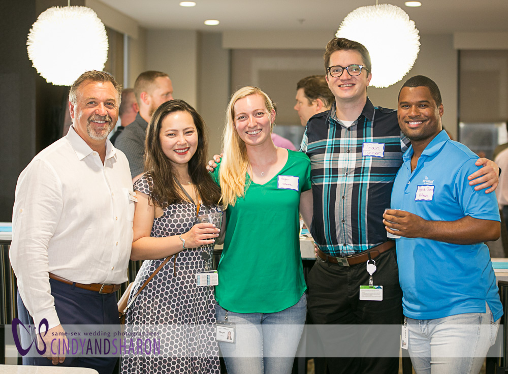 AGLCC Fourth Friday at Residence Inn Atlanta Midtown