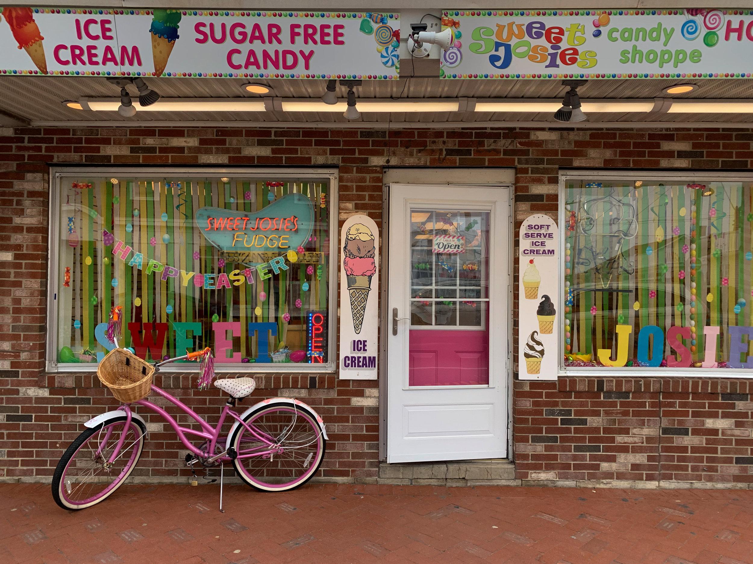 Sugar Free, York Beach