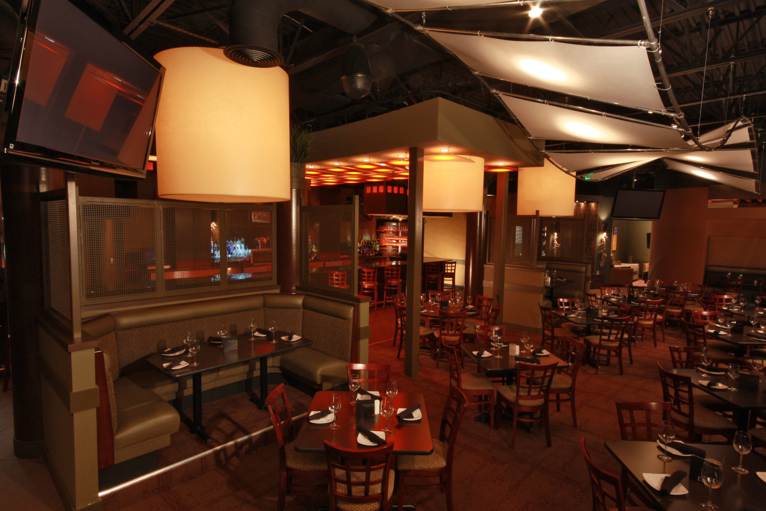 Enso Restaurant - Bath Township, MI