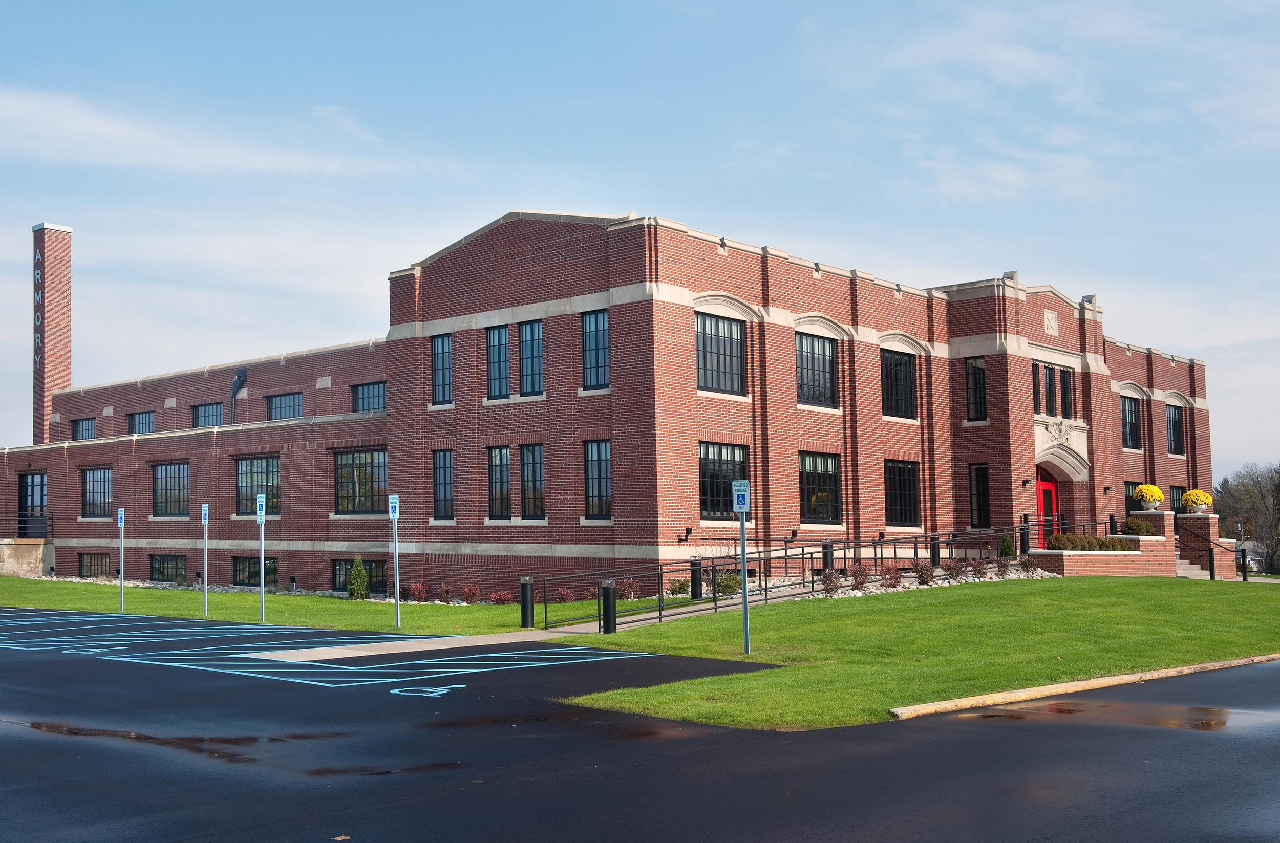 The Armory - Lansing, MI