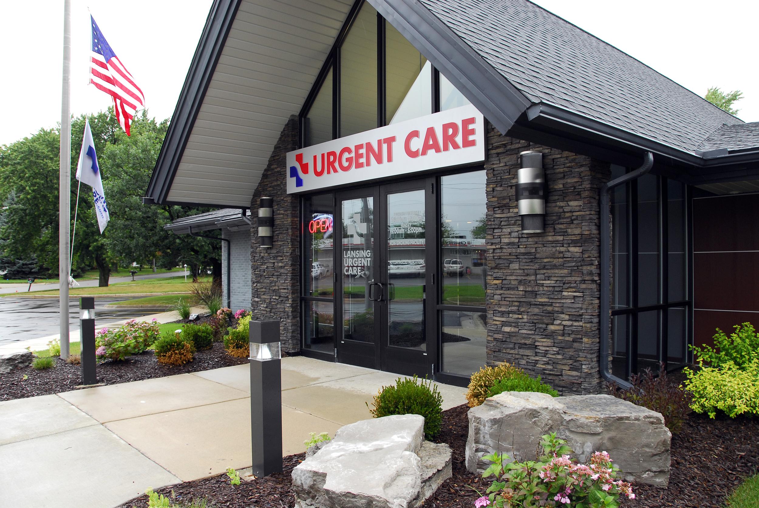 Lansing Urgent Care - Delta Township, MI