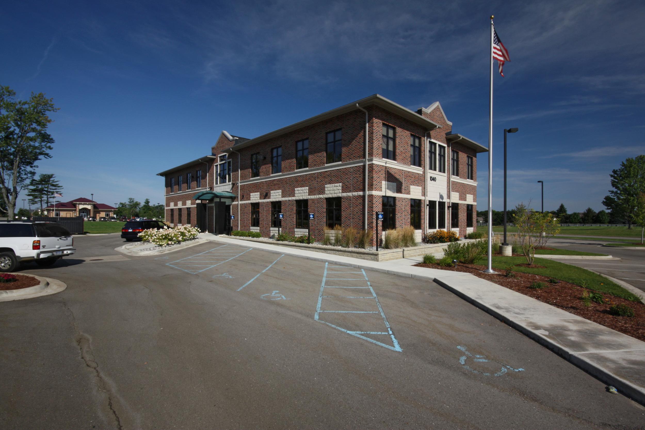 Medical Building - Grand Ledge, MI