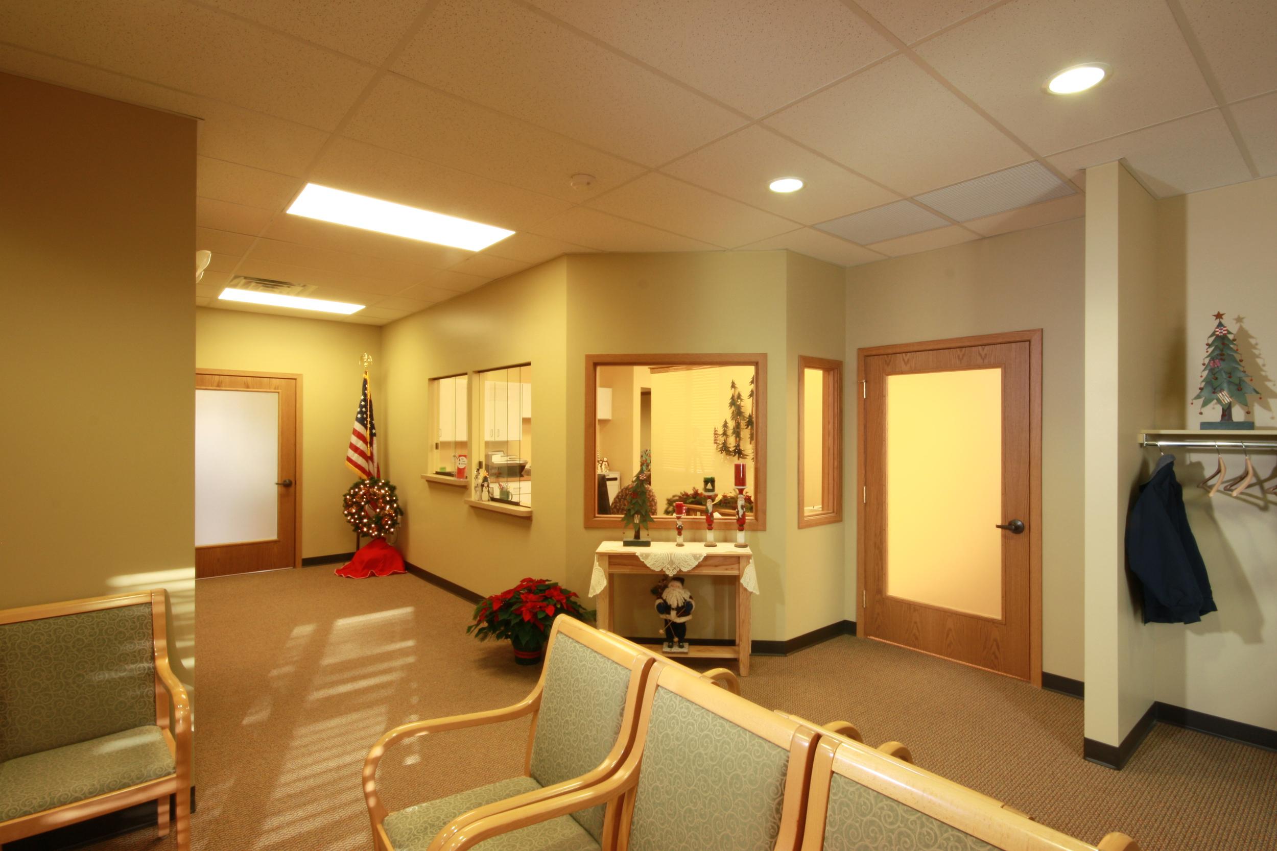 Red Cedar Oncology - East Lansing, MI