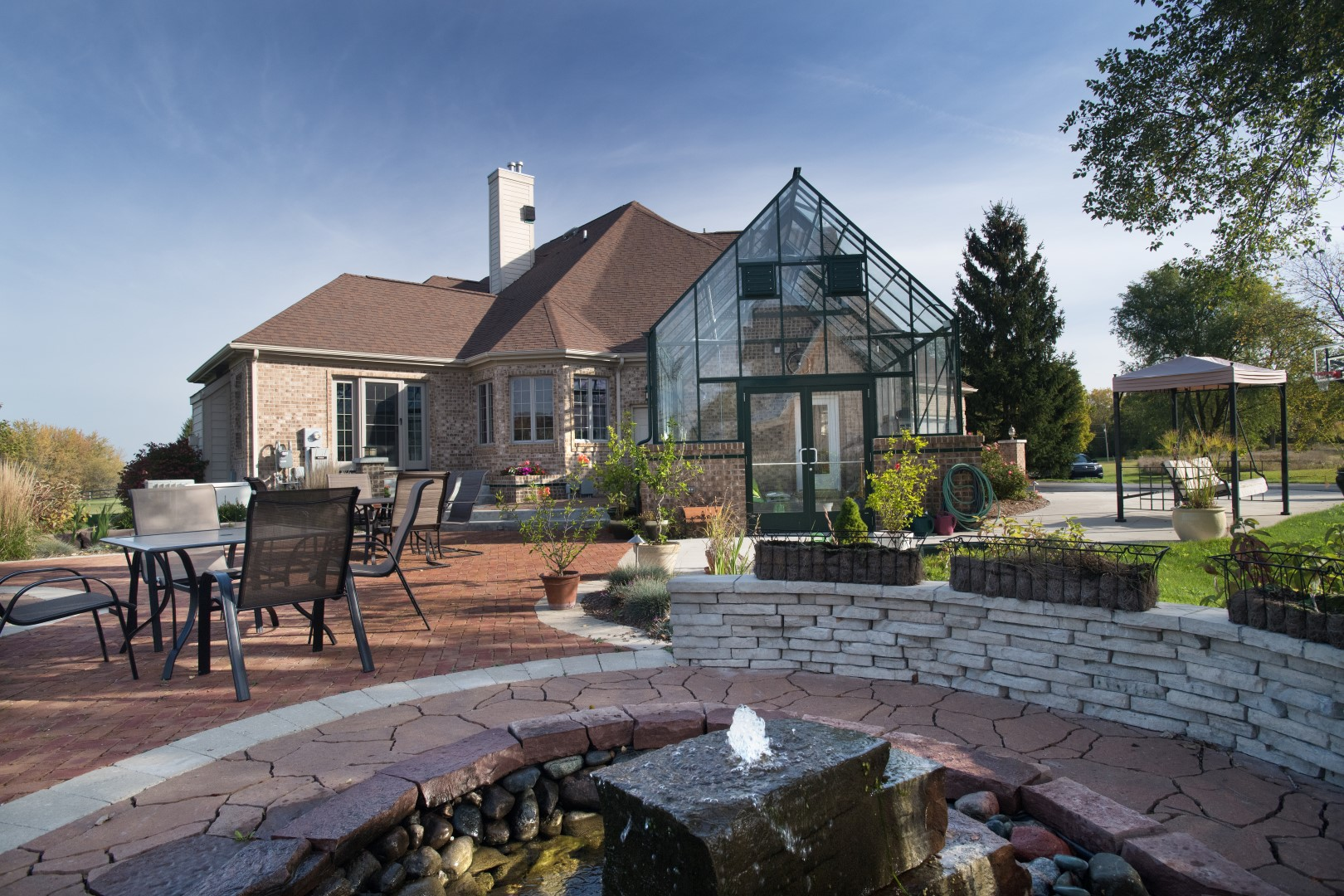 Private Residence - Okemos, MI