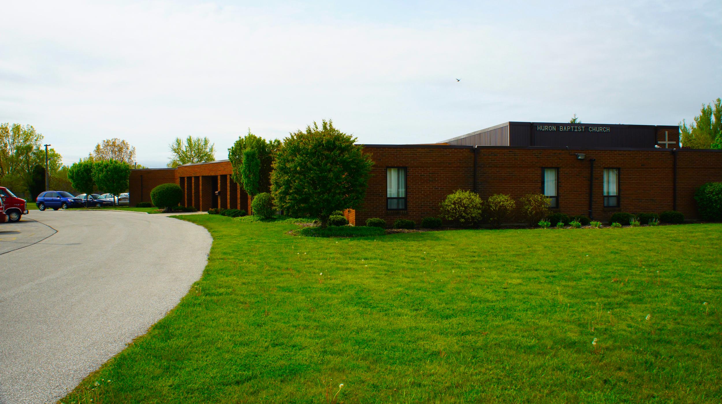 Huron Baptist Church