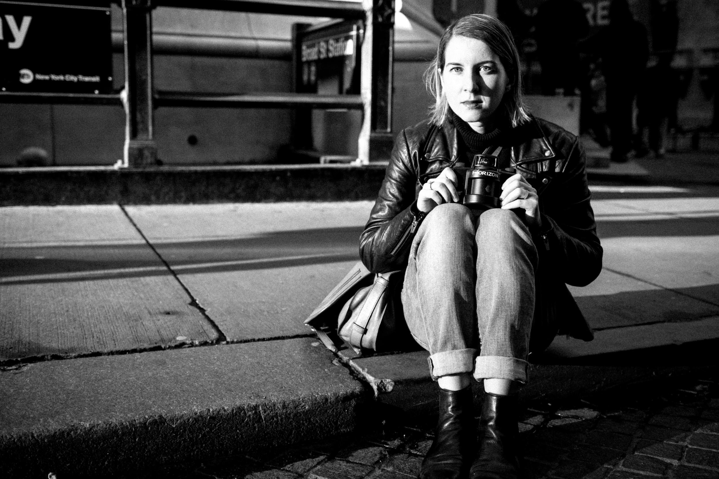 Marie-Christine, Photographer