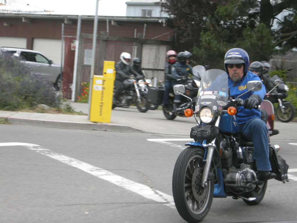 San Francisco Motorcycle >> History San Francisco Motorcycle Club