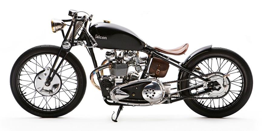 Falcon Motorcycles