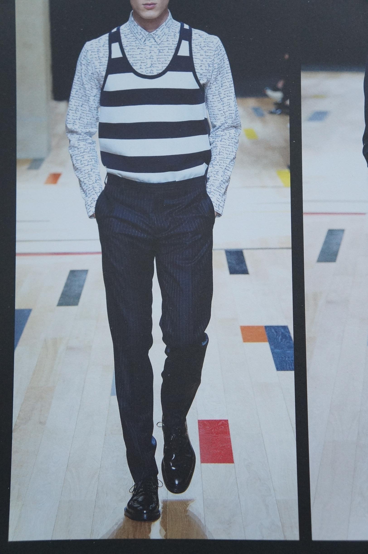 Original - Dior Homme