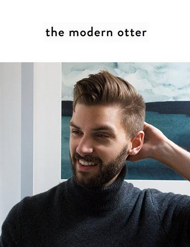 Visit The Modern Otter on Instagram