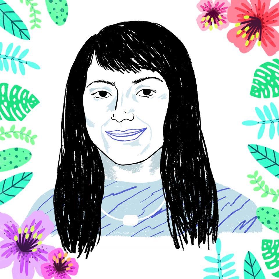 Meet Jenn de la Vega