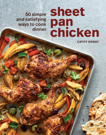Sheet Pan Chicken Cookbook