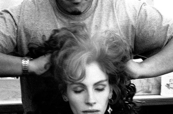 Julia Roberts - Michael Tighe
