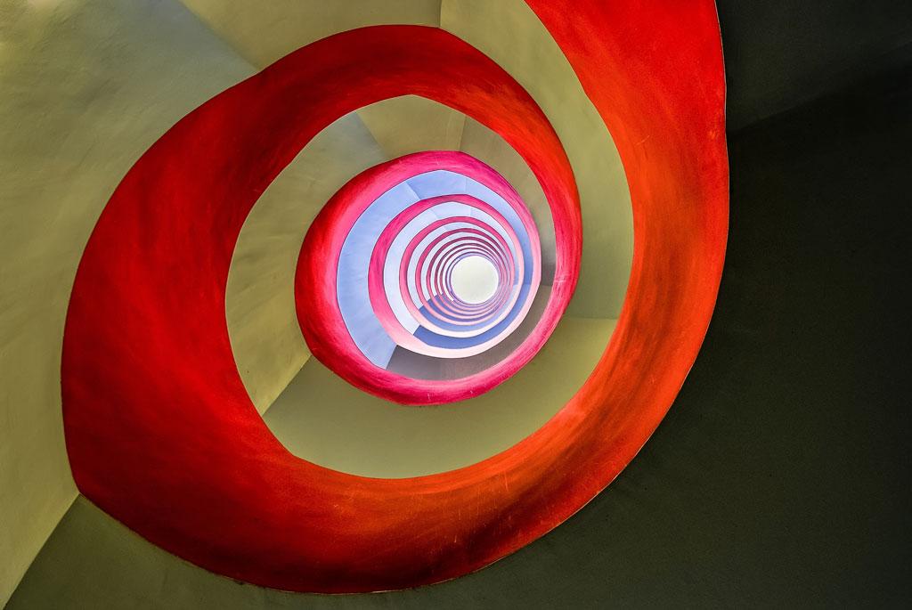 © Holger Schmidtke, Germany, Winner, Open Architecture, 2014 Sony World Photography Awards
