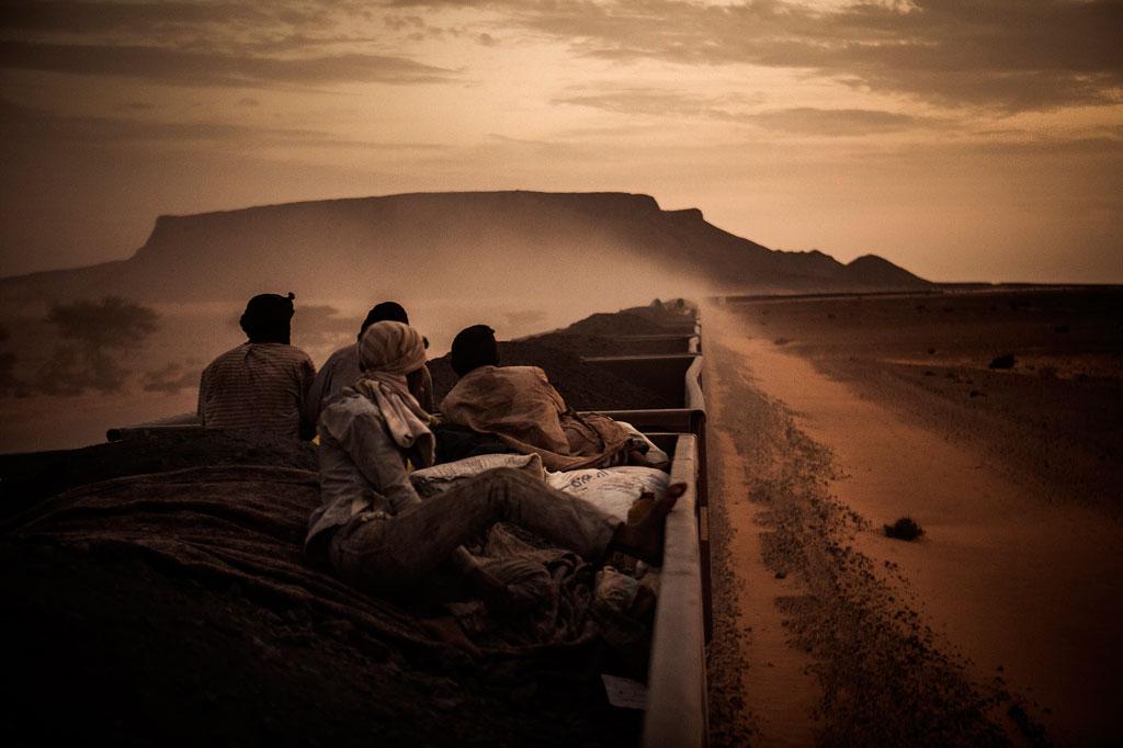 © Rafael Gutiérrez Garitano, Spain, 1st place, Spain National Award, 2014 Sony World Photography Awards