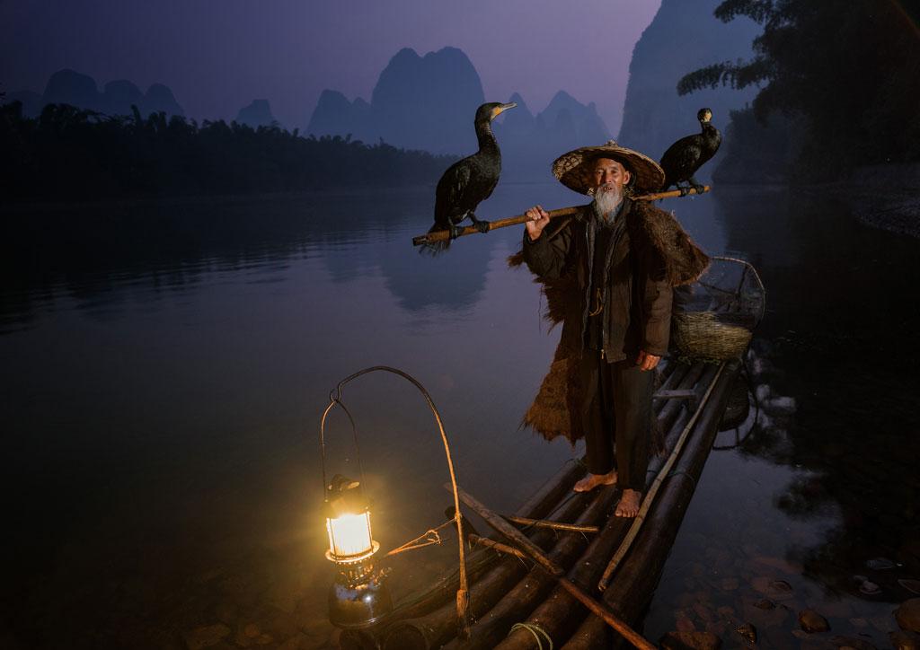 © Neville Jones, Australia, 1st Place National Award, 2014 Sony World Photography Awards