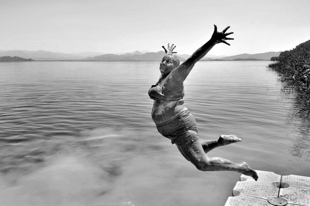 © Alpay Erdem, Turkey, Open Smile Winner, 2014 Sony World Photography Awards
