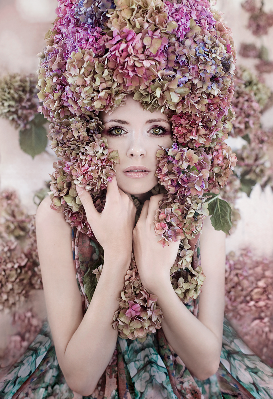 Kirsty Mitchell - The Wonderland Project