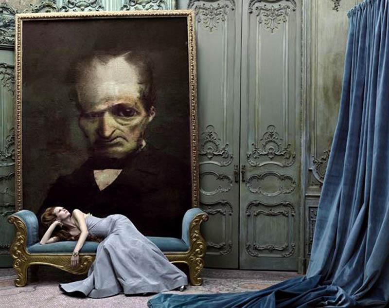 Eugenio Recuenco - Dark Fairy Tales