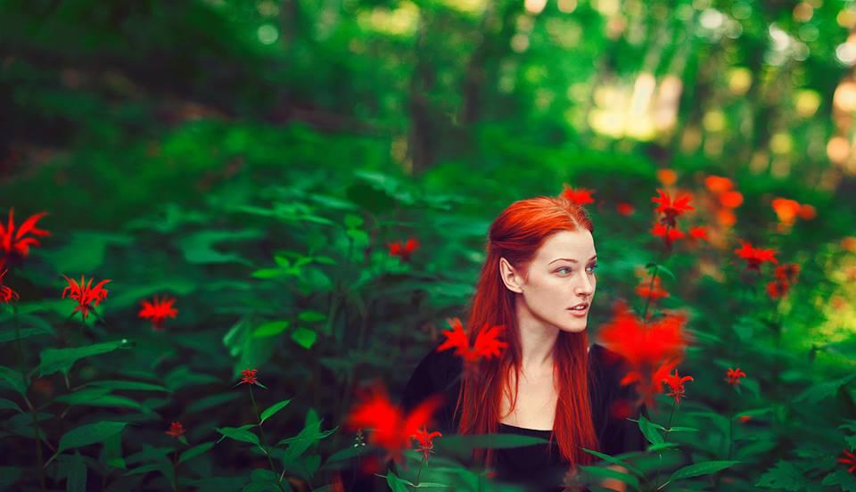 Sarah Ann Loreth - Elfkind