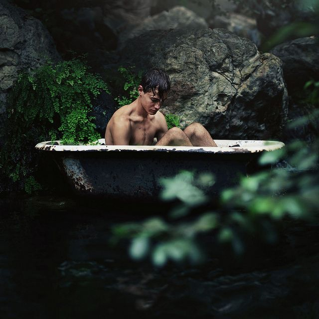 Alex Stoddard - A cleansing