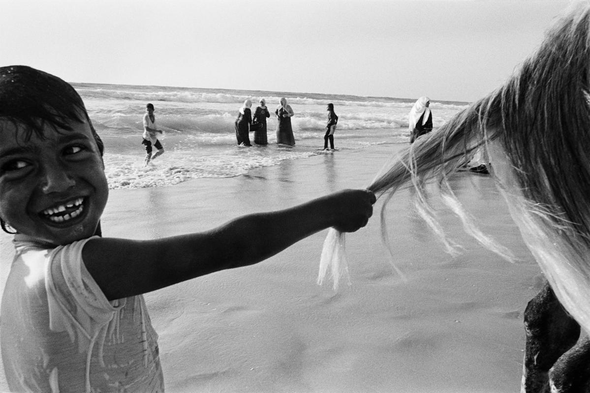 Perfect peace – Kai Wiedenhöfer, 1994