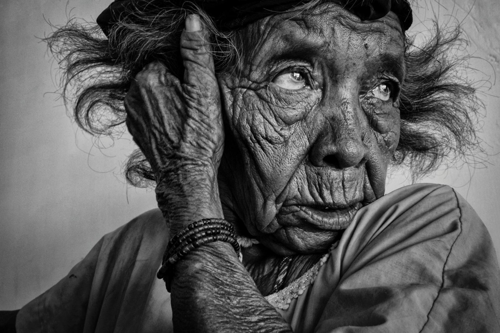 Monochromal winner, Johnny Haglund, Norway La Guajiara, northern Colombia Photograph: Johnny Haglund/TPOTY