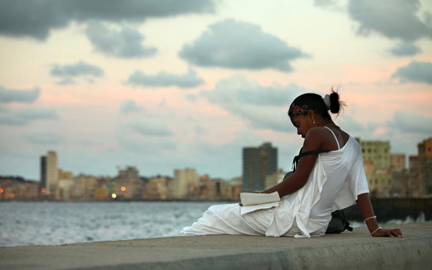 New Talent Portfolio, Winner,Massimiliano Fabrizi, Italy Taken in Cuba Photograph:Massimiliano Fabrizi/TPOTY