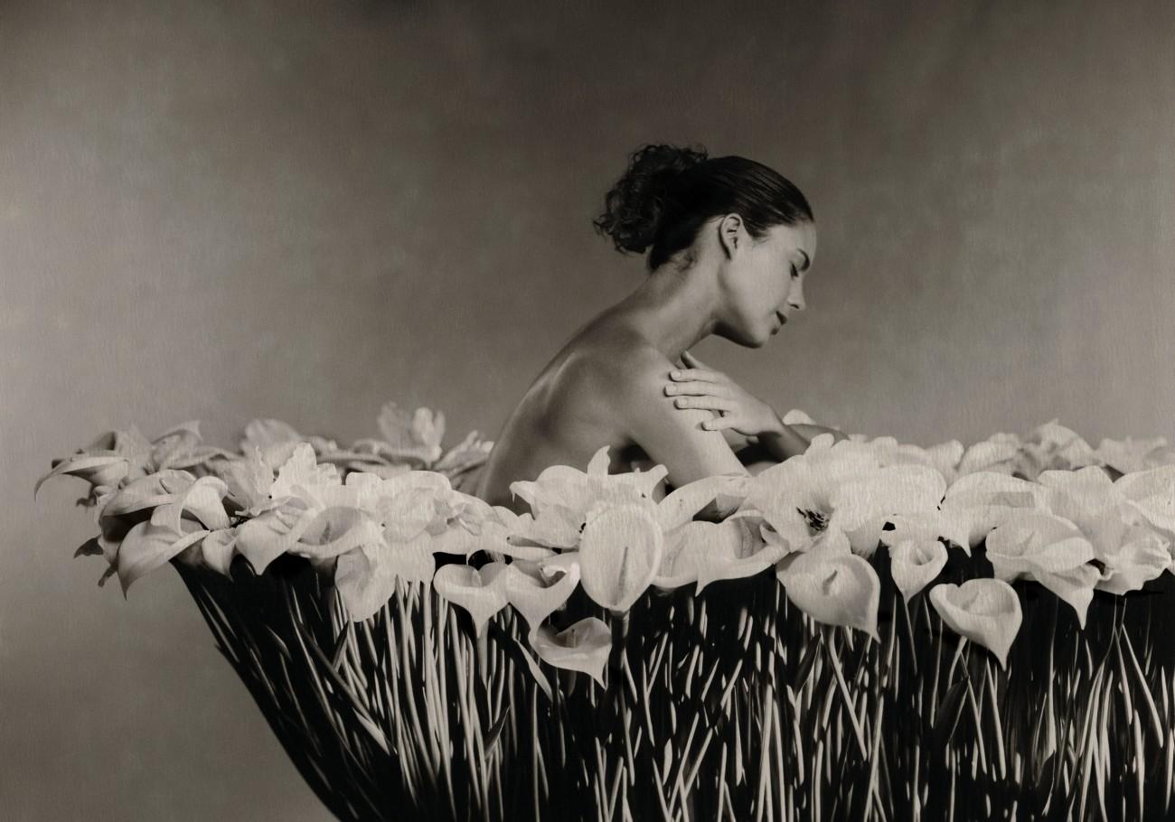Flower Girl - Marc Lagrange
