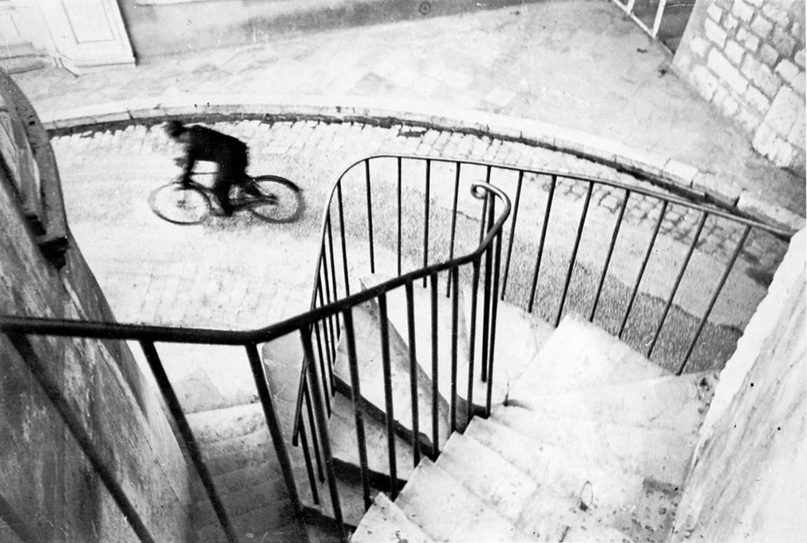 FRANCE. The Var department. Hyères.1932.© Henri Cartier-Bresson / Magnum Photos