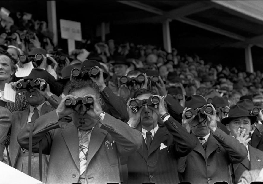 Henri Cartier-Bresson,Thurles, Ireland 1952