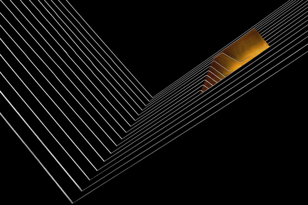 Gilbert Claes -Linear