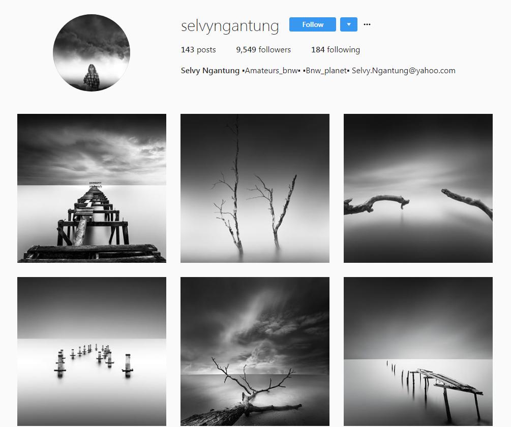 SELVY NGANTUNG -