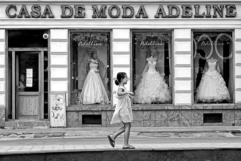 """Cristian Munteanu - """"Former Bride, Future Bride"""" -  photo source"""