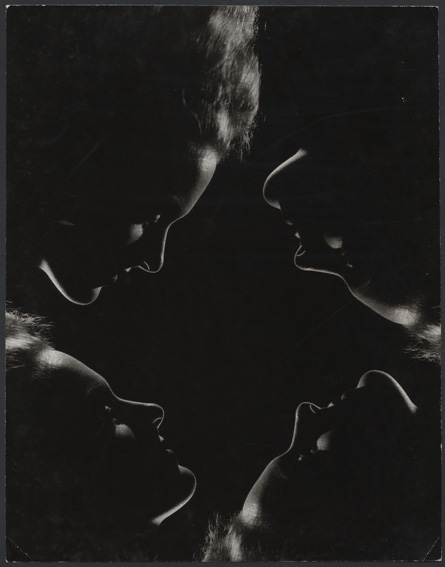 Erwin Blumenfeld - Paris 1938 - photo source erwinblumenfeld.com