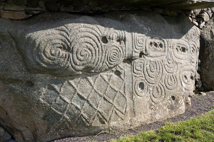 Kerbstones & Megalithic art