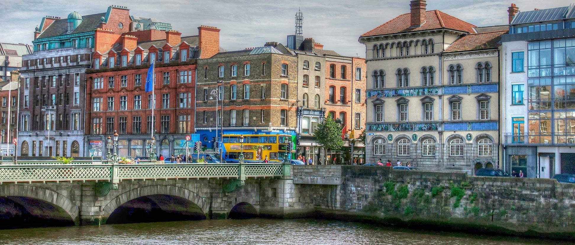 Beautiful Dublin