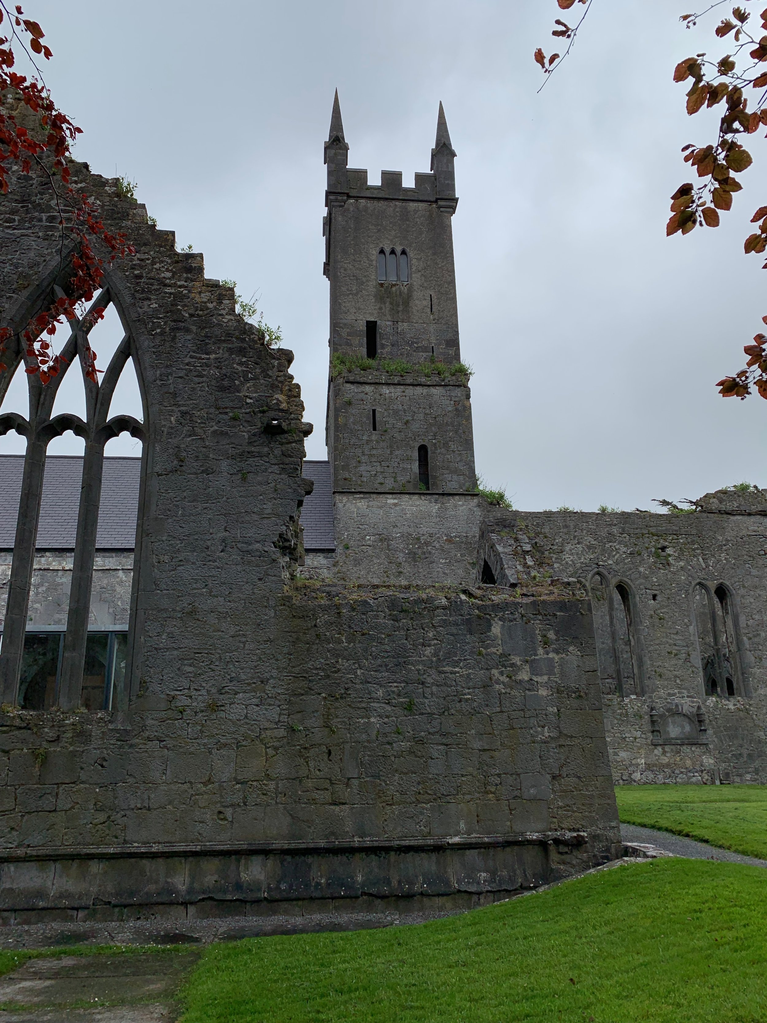 The Friary of Ennis