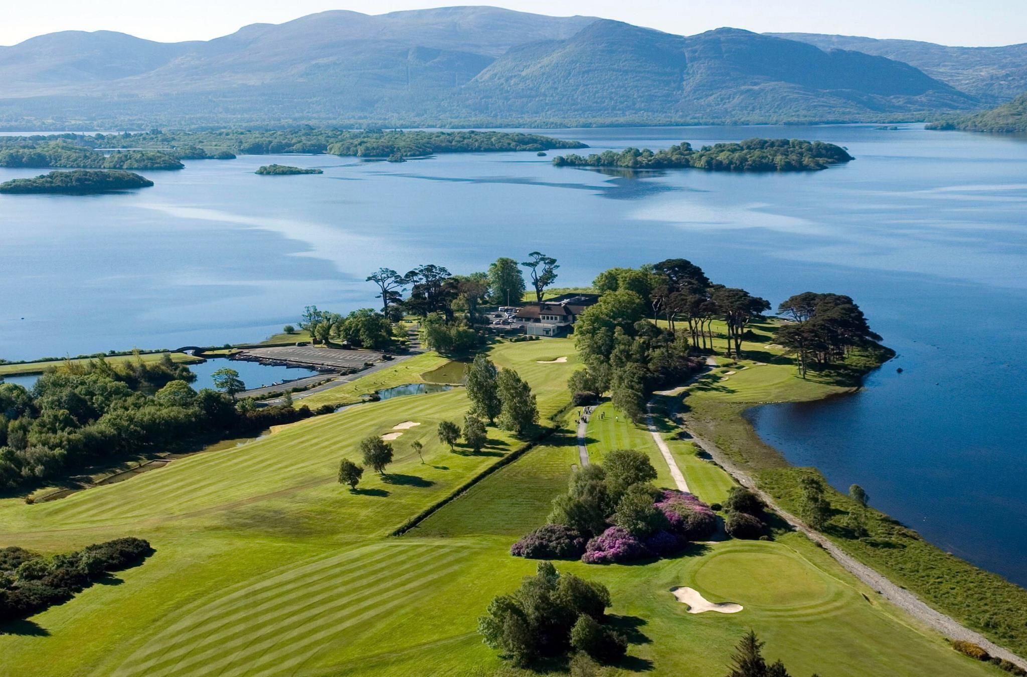 The Killarney Golf & Fishing Club