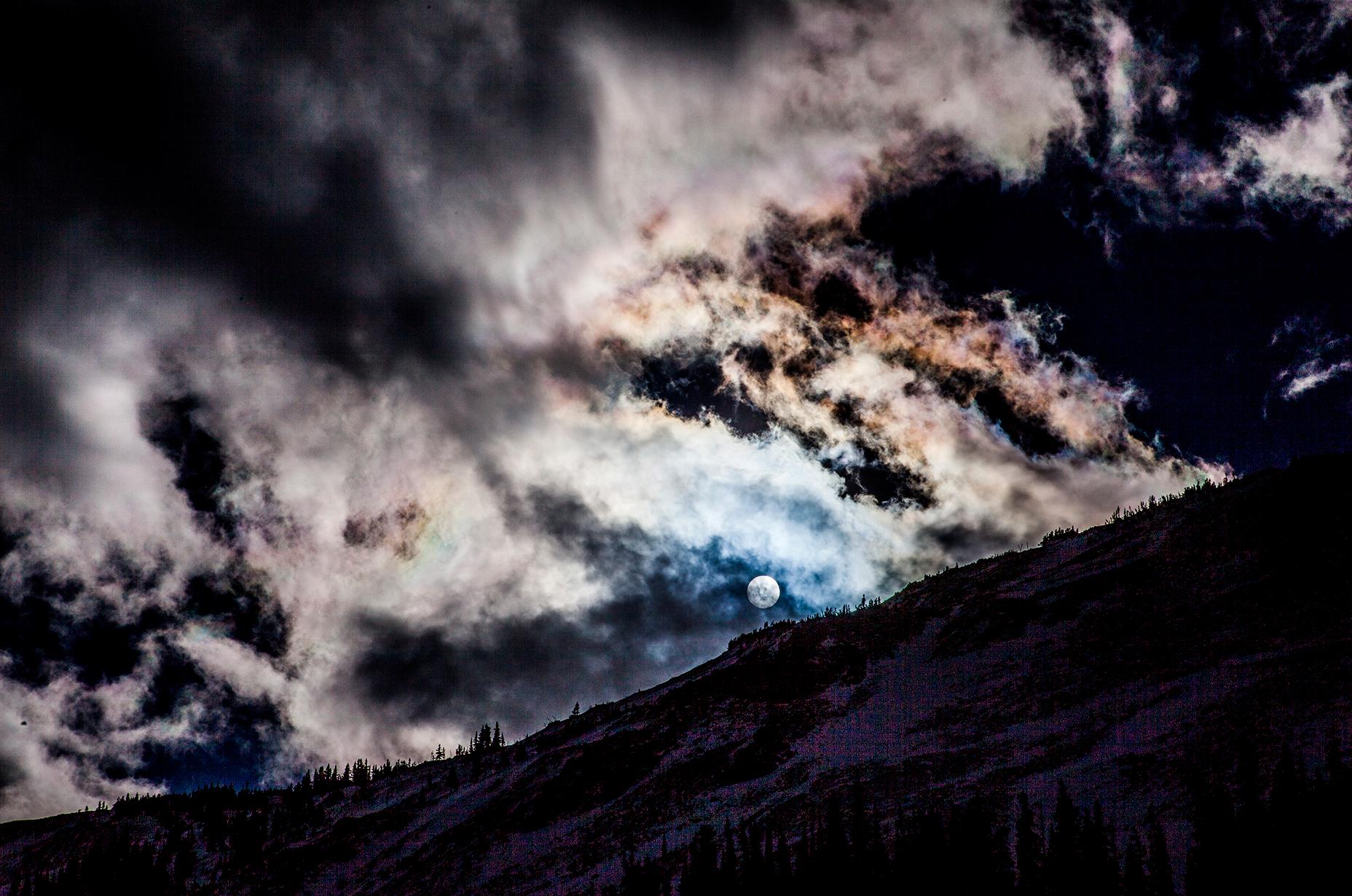 Cloud Iridenscenece ShokoPhoto©