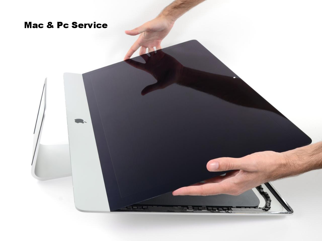 Mac & Pc Service    Call Now & Save 20% (484-202-0260)