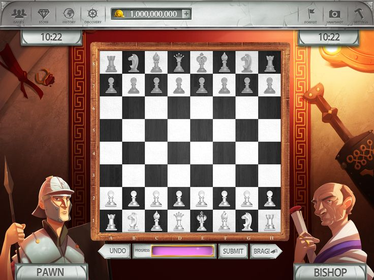 Chess Nations
