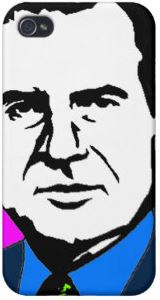 RichardNixon Iphone 6 Plus Case