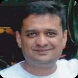 Ashish Argawal