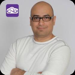 Sam Arjmandi