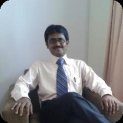 Sourav Dutta